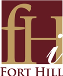 Fort Hill logo