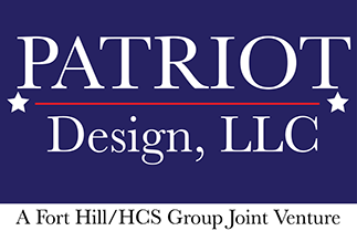 Patriot design, llc logo